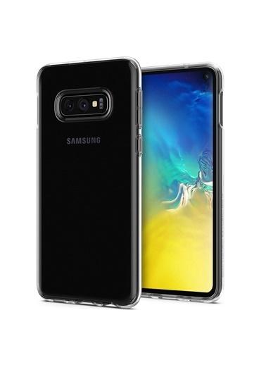 Spigen Galaxy S10e Kılıf, Liquid Crystal 4 Tarafı Koruma Renkli
